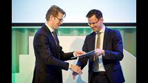 André Rouvoet, voorzitter Platform Scheiden zonder Schade: