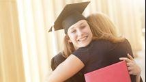 De diploma-uitreiking van ons kind: wie gaat er (wel)?
