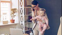 Heb ik als alleenstaande moeder recht op extra alimentatie als ik stop met werken?