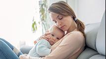 Waarom scheiden met een baby anders is