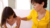 Gouden Tip: 'Nooit klagen over ex tegenover kinderen'