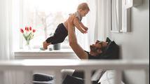 Welke plichten heb ik als vader bij een scheiding met een baby?