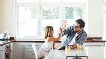 Waar moet ik aan denken bij een hypotheek en co-ouderschap?