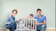 Hoe wordt co-ouderschap met een baby een succes?